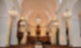 Eclairage de l'église St-Marcel à Delémont