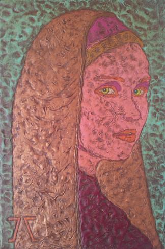 ART NAIF. FR de C.JARECKI