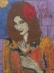 Marianne de C.JARECKI 120x0.90 13 Fevrier 2020