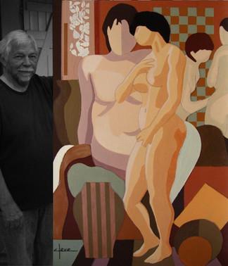 http://www.pointillisme.fr LE POINTILLISME LITTÉRAIRE de C.JARECKI...Extrait Texte Compte rendu Init