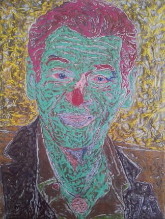 Dupond Patrick Portrait INITISME