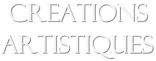 JARECKI CHRISTOPHE CREATIONS ARTISTIQUES
