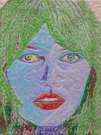 Bardot Brigitte Portrait INITISME