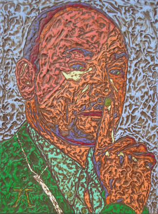 ART FIGURATIF .FR de C.JARECKI