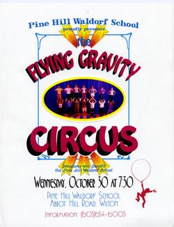 FGC Poster October 30 2002