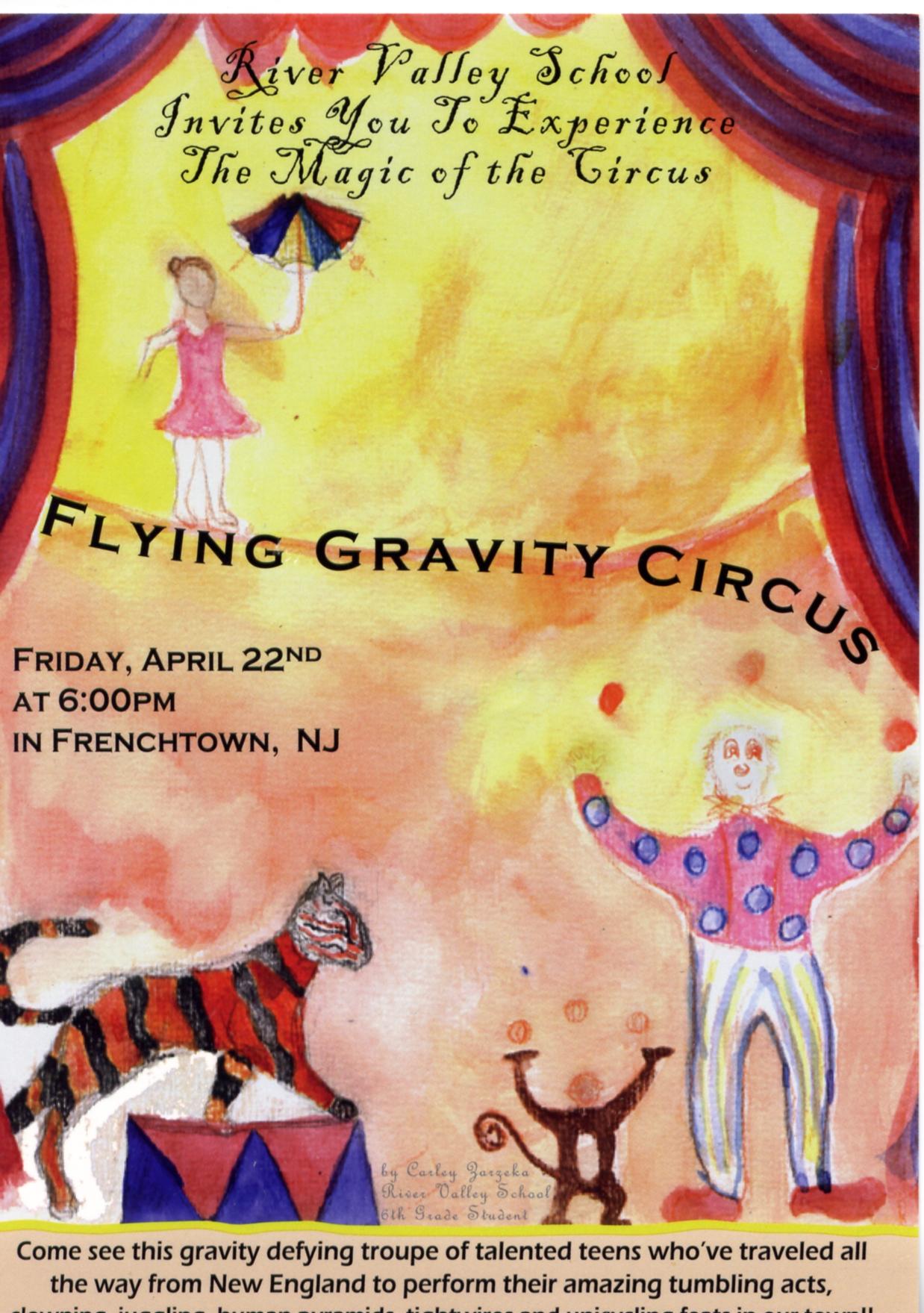 FGC Poster April 22, 2005?
