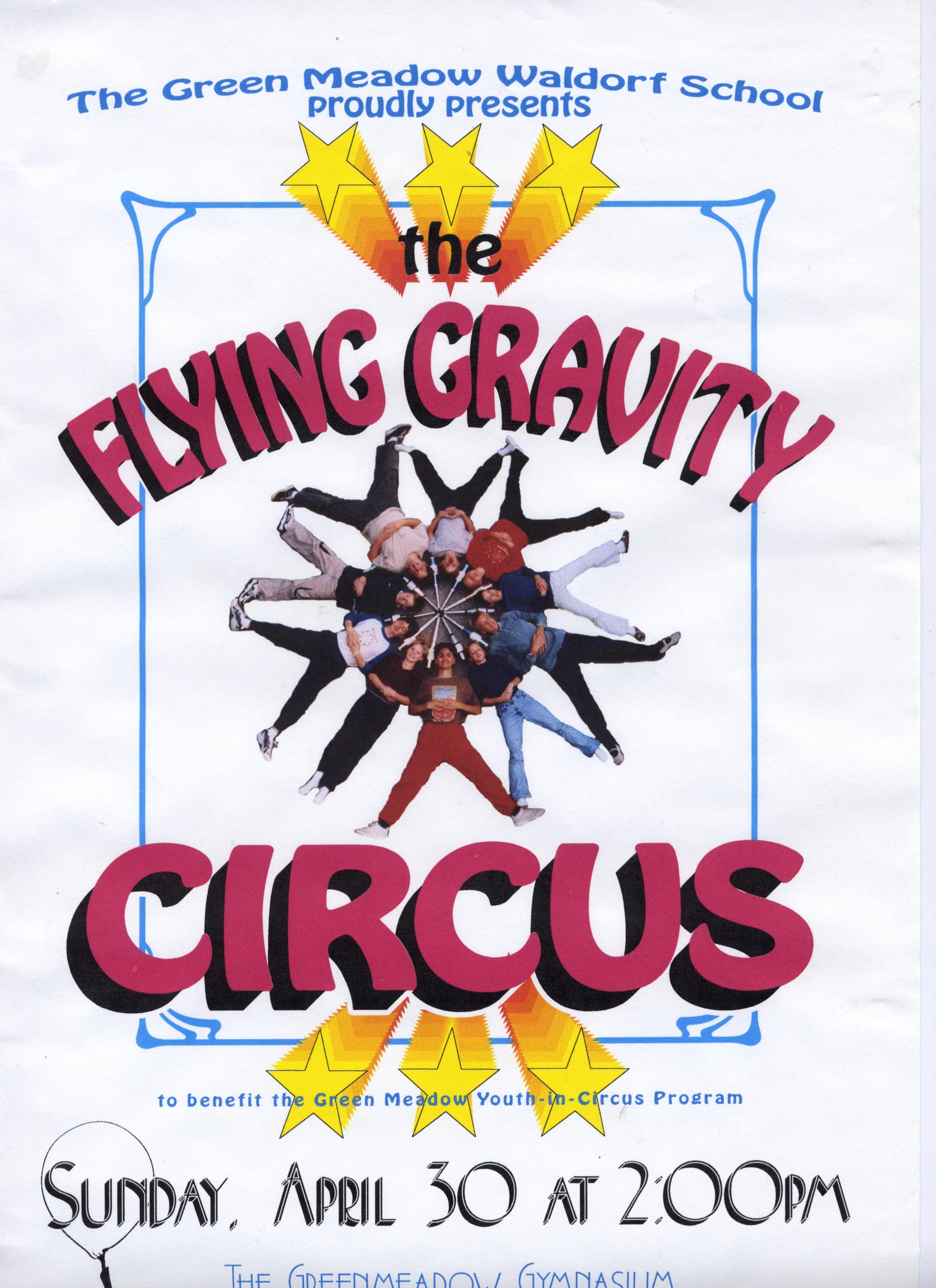 FGC Poster April 30 2000