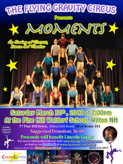 Moments Poster March 30, 2013