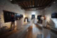Salle expo Artis