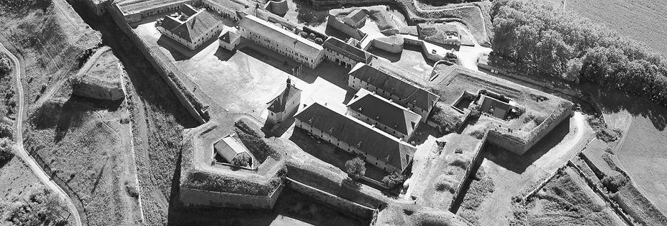 Fort Barraux Artis