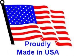 Made in USA - Menswear