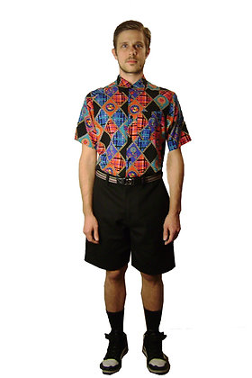 Neutral Shorts - Black