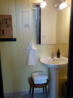 salle de bain ch d hote