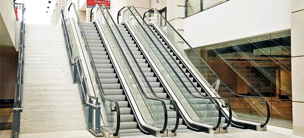 купить эскалатор, тяжелые эскалаторы, легкие эскалаторы