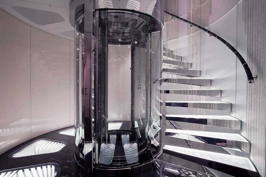 купиь лифт в коттедж или частный дом