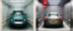 автомомбильные лифты