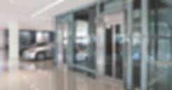 панорамные лифты, лифты в стекле, стеклянные лифты