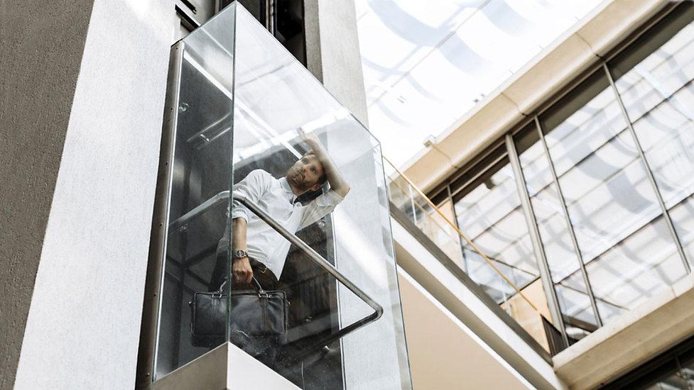 пассажирские лифты, панорамные лифты, стеклянные лифты