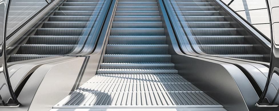 купить эскалатор, поставка эскалаторов
