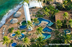 Projeto-Tamar-Praia-do-Forte-Vista-Aérea