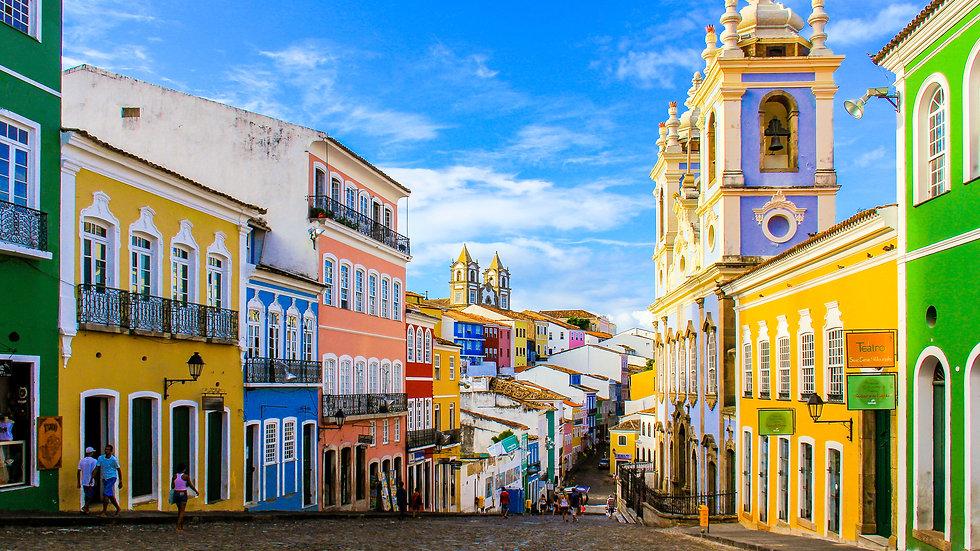 Pacote Privativo - City Tur Histórico