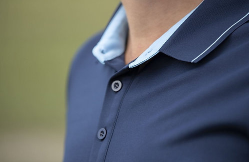 Polo pour hommes HKM Classico