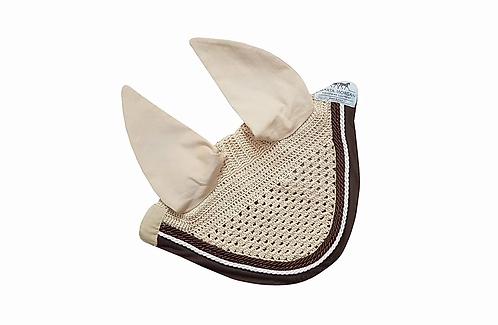 Bonnet Classic avec bord en tissus Marta Morgan