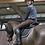 Thumbnail: Pantalon d'équitation Evan JUNIOR antidérapant Taille 164 cm