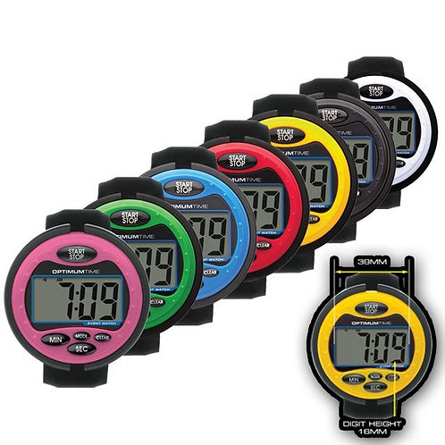Optimum Time Chronomètre Ultimate Event