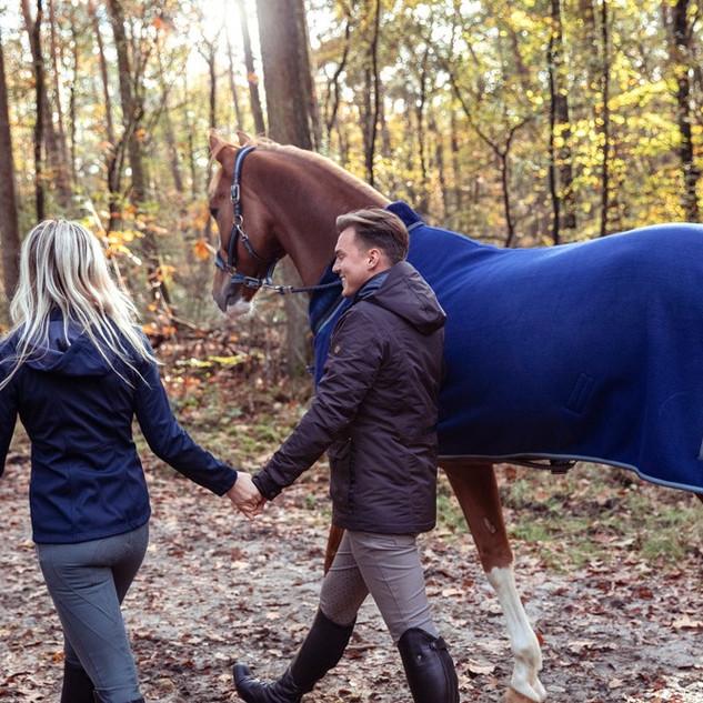 Bieman Riding Equestrian