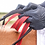 Thumbnail: Waldhausen Bricole avec rênes sécurité Secutrust