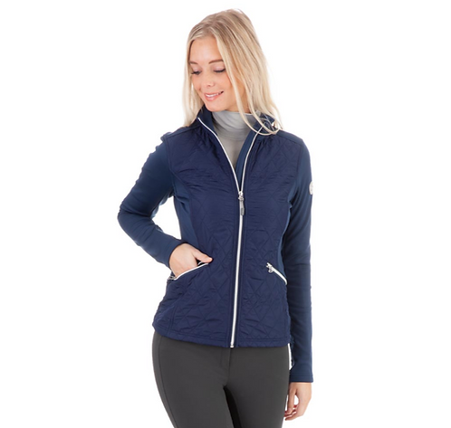 ANKY® Veste en technostretch ATC192102