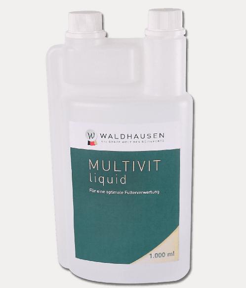 MULTI-VIT 1L valorisation de la ration alimentaire