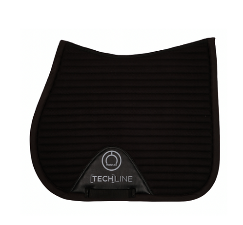 Tapis de Selle Montar Tech Airmesh Jump ou Dressage