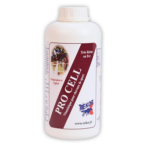 Pro Cell Rekor 1 litre