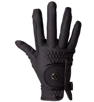Gants BR Durable Pro Coloris Noir ou Bleu Taille 7 ou 7.5
