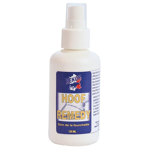 Hoof Remedy Rekor 125 ml
