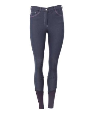 Pantalon d'équitation Première  Camelia Taille 36