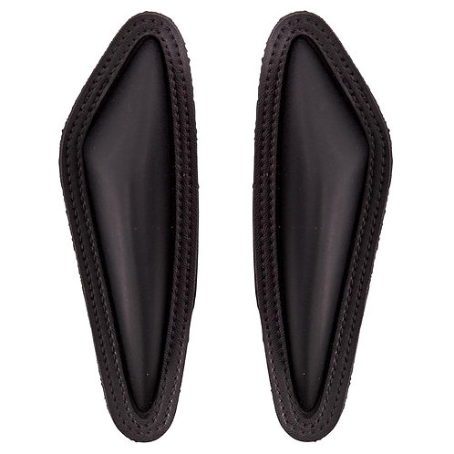 Taquets de genoux Tekna mixte poney