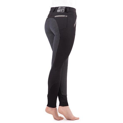 ANKY® Pantalon Elegance Fond de Peau
