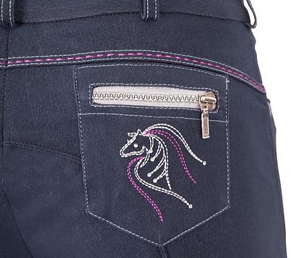 Pantalon d'équitation Camelia Taille 36