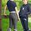 Thumbnail: LEGGING D'ÉQUITATION LUCKY DORI KIDS ELT