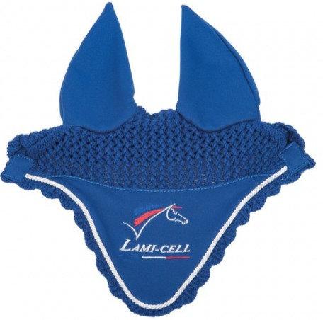Bonnet anti-mouches Lami-Cell FFE Poney