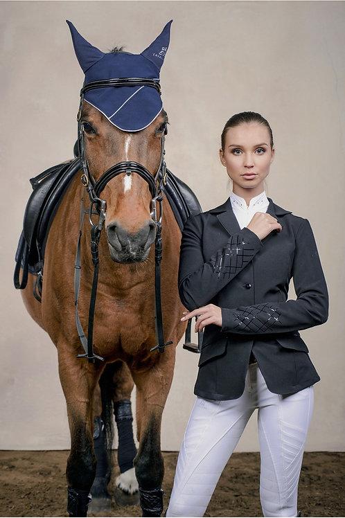 Veste d'équitation Cavalliera MADEMOISELLE