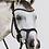 Thumbnail: Bridon Montar Monarch en cuir brun