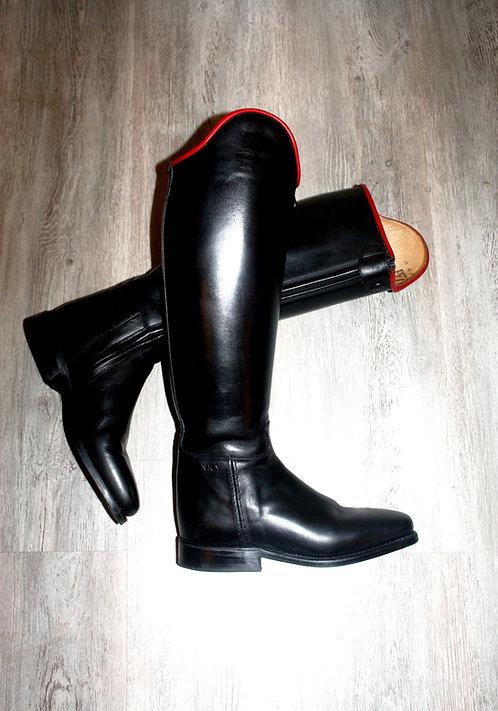Bottes de Dressage Pétrie modèle Anky Élégance
