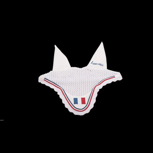 Bonnet anti-mouches Lami-Cell French Flag