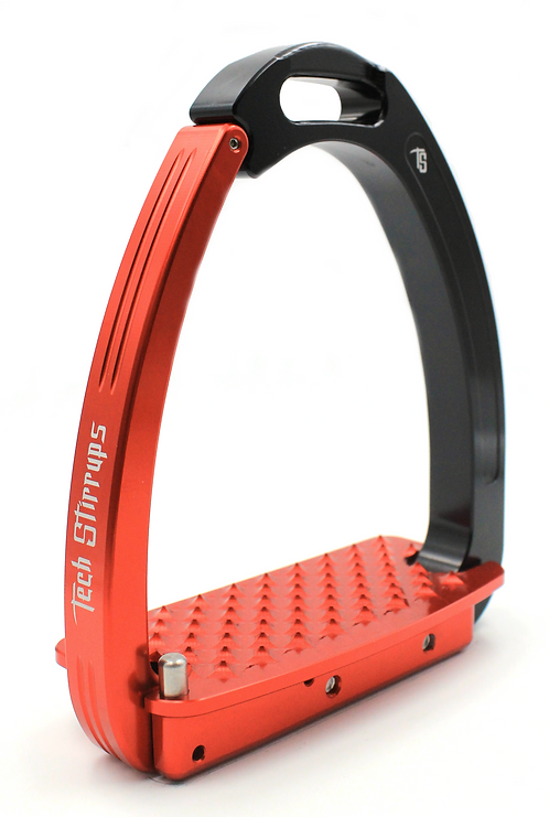 TECH STIRRUPS Saut et Cross VENICE YOUNG