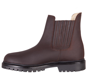 Boots d'hiver BR Alaska II Brown Taille 37