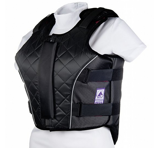 Gilet de protection Flex Pro HKM Enfant et Adulte